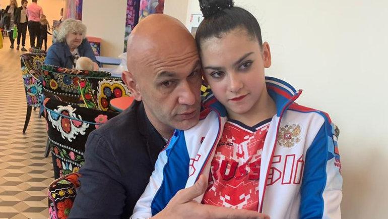 Kramarenko Azərbaycandan Moskvaya kimi aparacaq?