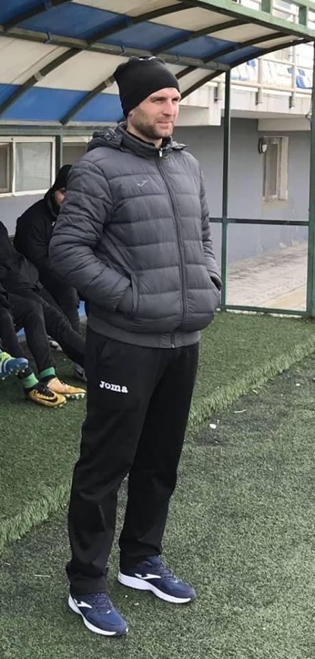 """""""Təcrübəli futbolçuların meydana çıxması həlledici oldu"""""""