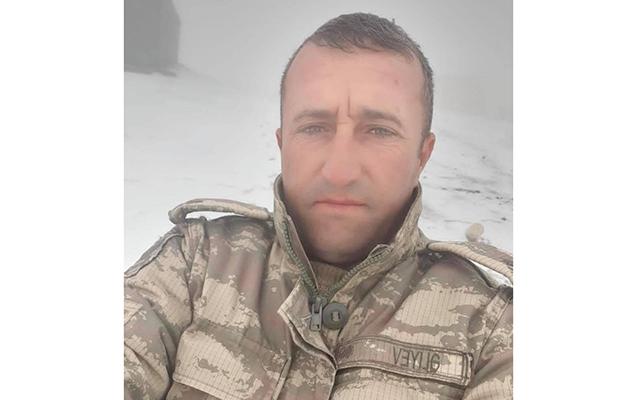 İtkin düşən tabor komandirinin şəhid xəbəri gəldi - FOTO