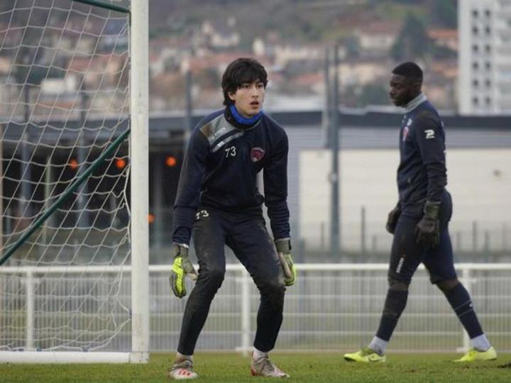 Azərbaycan millisinə Fransadan futbolçu dəvət edildi