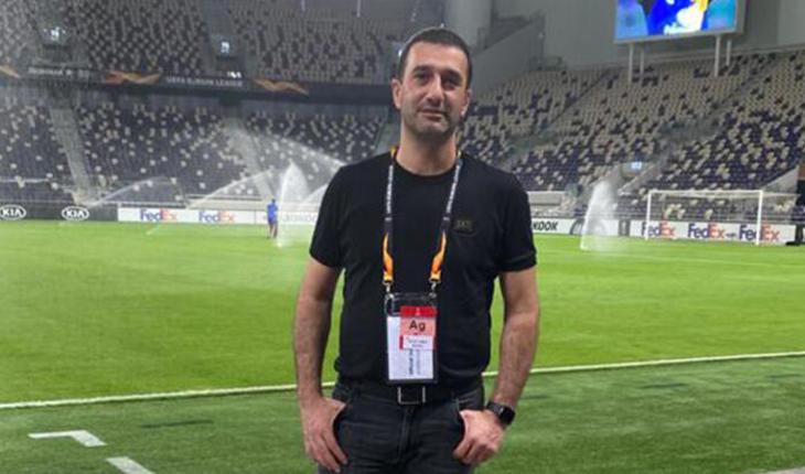 """""""Qurban Qurbanovun istədiyi futbolçuları bu ayın axırınadək gətirəcəyik"""""""