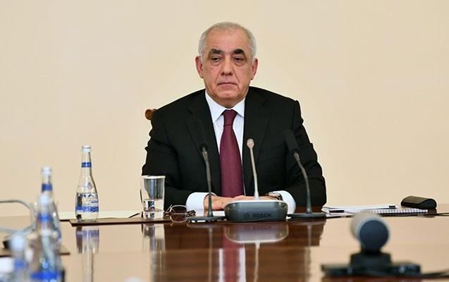 Azərbaycanda 2021-ci il üçün prioritetlər açıqlandı - FOTO