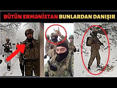 Bütün Ermənistan mediası Qarabağda çəkilən bu VİDEOdan yazdı