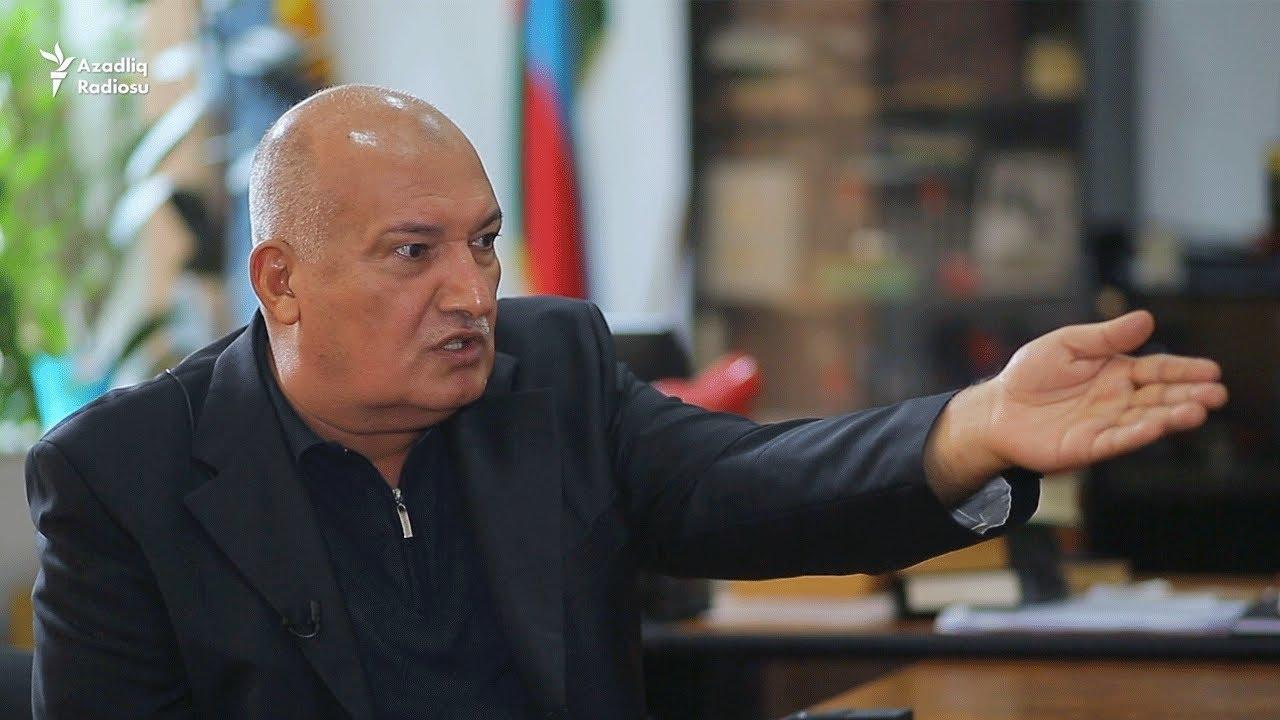 ADP sədri Sərdar Cəlaloğlu ile ilgili görsel sonucu