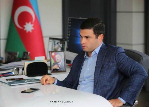 """""""Zirə""""nin fəxri prezidenti İcraiyyə Komitəsinə üzv olacaqmı?"""
