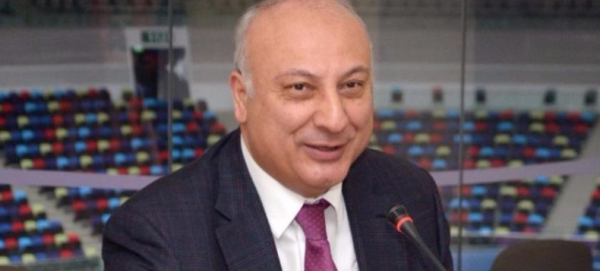 Gimnastika Federasiyasının 11-ci yığıncağı - HESABAT VERİLDİ