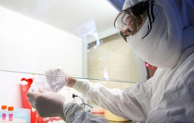 Koronavirusa yoluxanlar azı 10 il qocalır