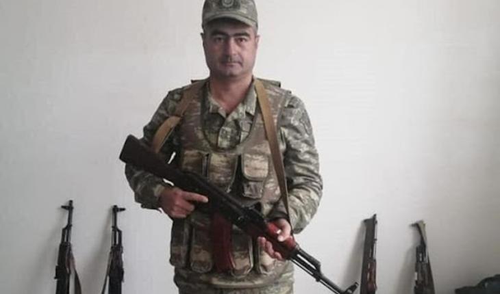 """İlkin Fikrətoğlu hazırladı: """"Ermənilər heyvanlara mina bağlayıb üstümüzə göndərirdi"""" - VİDEOSÜJET"""