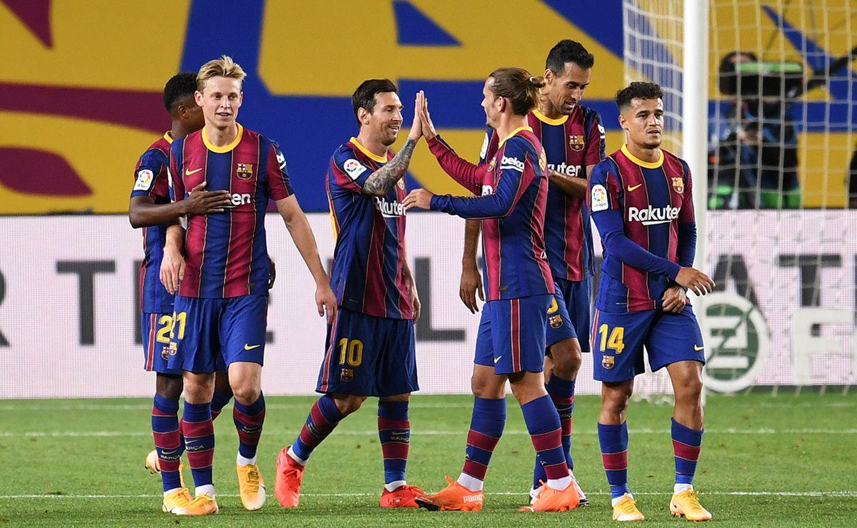 """""""Barselona"""" müflis olur: 1 milyard avrodan çox borcu var"""