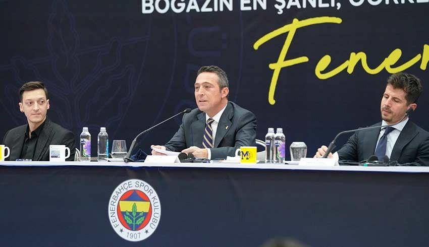 """""""Fənərbağça""""nın prezidenti Azərbaycandan danışdı, """"bu, mənim xəyalımdır"""" dedi - VİDEO"""