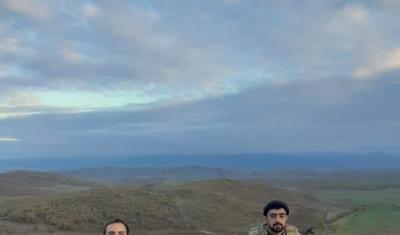 """İLKİN FİKRƏTOĞLU HAZIRLADI: """"Partlayışın küləyi bizi irəli tulladı"""" -"""