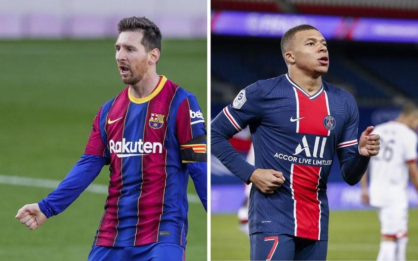 PSJ Messini transfer etmək üçün Mbappeni satmalıdır