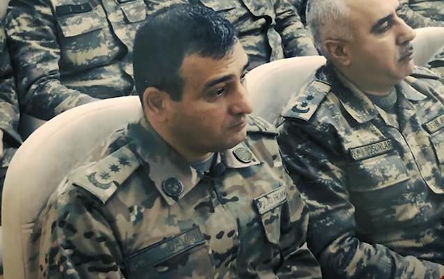 Türkiyədə Polad Həşimova film həsr olundu - VİDEO