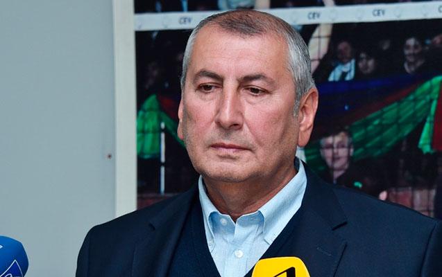 Qarayevin səhhətində problem yarandı, təcili Türkiyəyə aparıldı