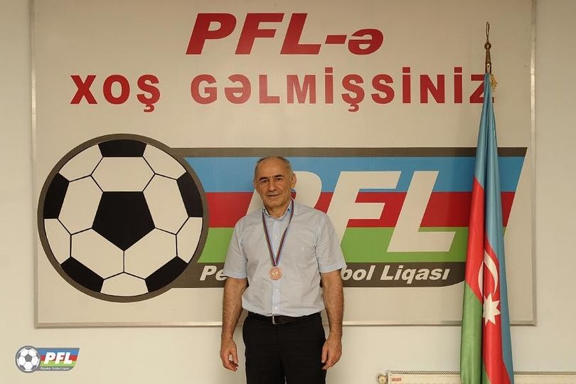 """Klub prezidenti AFFA-nın qərarını ağılsızlıq sayır: """"Nə etməli idik?"""""""