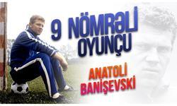 İlkin Fikrətoğlu hazırladı: Futbol əfsanəsinə çevrilən bakılı çilingər - VİDEOSÜJET