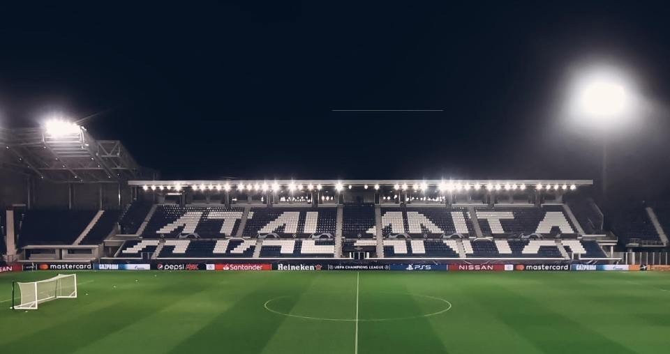"""Atalanta"" - ""Real"" oyunu sükutla başlayacaq"