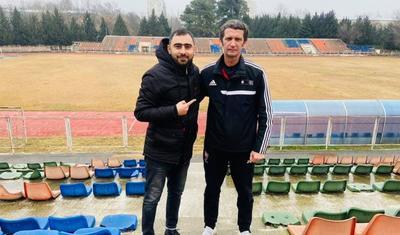 """""""Sponsor söz verib, kluba yenidən maliyyə ayıracaq"""" - VİDEO"""