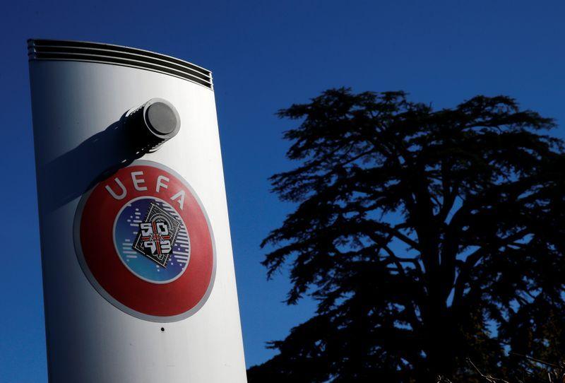 UEFA millimizin oyunlarını ləğv etdi - Avropa çempionatında