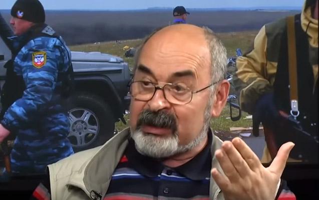 """""""İskəndər"""" raketləri Azərbaycana Ermənistandan atılıb"""" - Rus hərbi ekspert"""