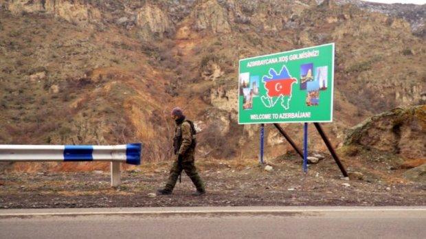 """""""Azərbaycan generallarından biri əlini belinə qoyub dedi: """"İndi bu, bizim ərazidir!"""""""