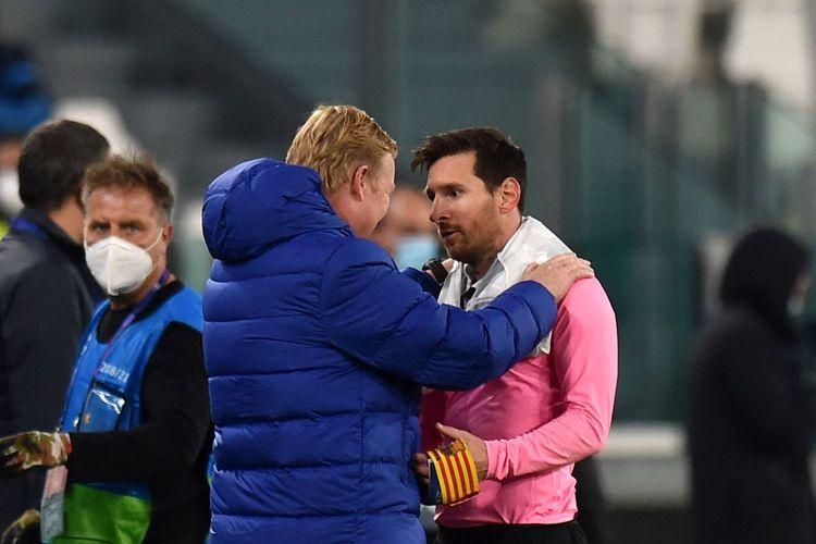 """Messi """"Barselona""""da olmasa, nə olar?"""