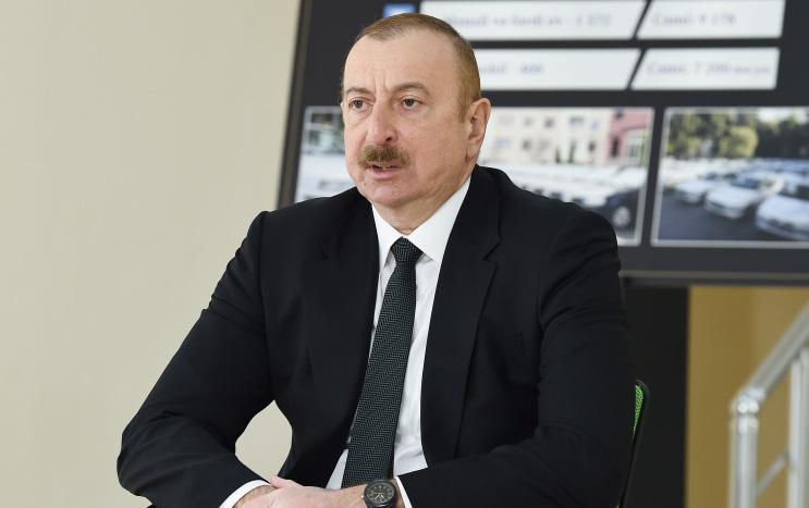 """""""Ovaxtkı Azərbaycan indiki Ermənistanı xatırladır"""""""