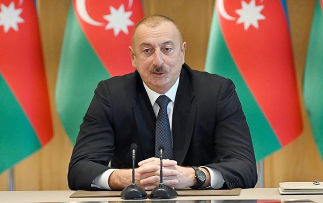 """""""Jurnalistlər gileylənirdi ki, niyə Prezident mətbuat konfransı təşkil etmir?"""""""