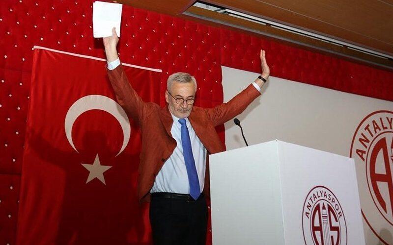 Super Liqa klubu özünə yeni prezident seçdi – 3 illik