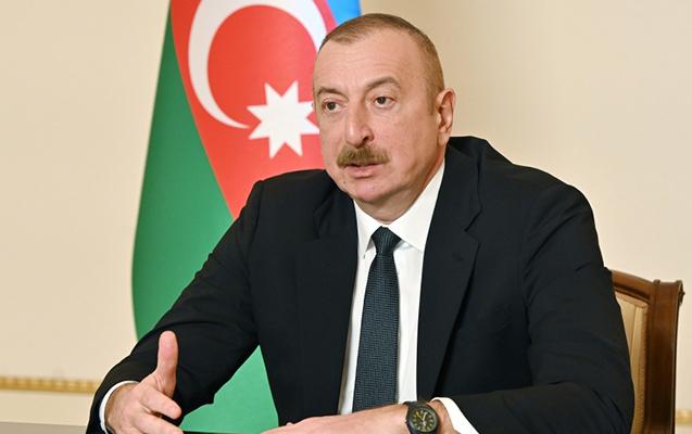 """""""1000 hektar ərazi minadan təmizlənərək buğda əkilib"""""""