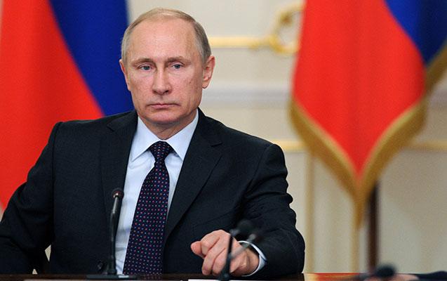 Putin Qarabağı müzakirə etdi - Təhlükəsizlik Şurasının iclasında