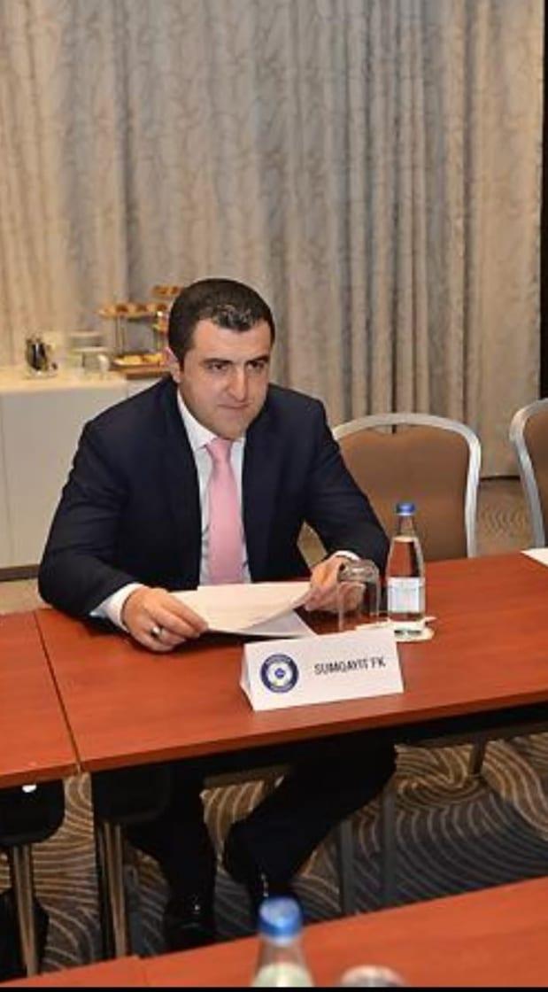 """AFFA da Kamran Quliyevi """"Neftçi""""yə gətirməsinə peşmandır"""
