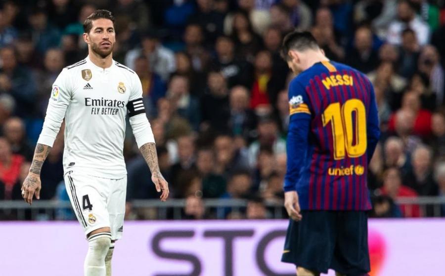 Messi müqaviləsi bitəcək ən yaxşı futbolçulardan ibarət rəmzi komandada - ADLAR