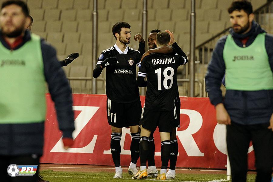 """""""Molde"""" """"Qarabağ""""a çatdı, """"Reyncers"""" keçdi – Son 10 il üçün UEFA reytinqi"""