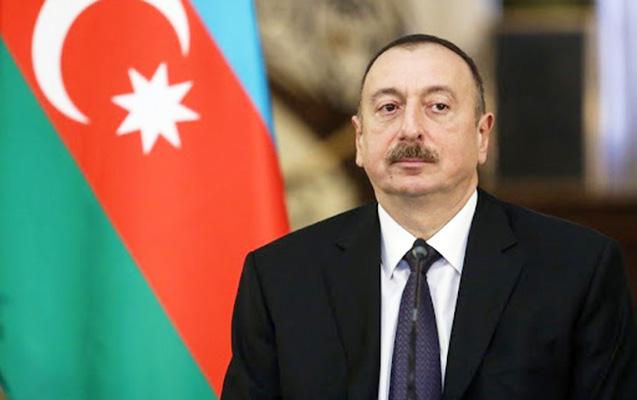 """""""Prezident möhtəşəm cavabı ilə bu mövzuya da nida işarəsi qoydu"""""""