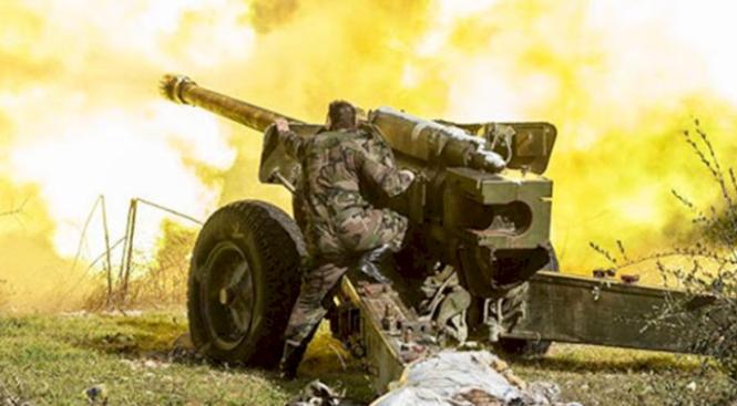Qarabağda nə baş verir? – Ermənistanı silahlandırmaq istəyirlər
