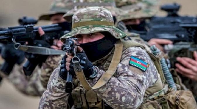 Azərbaycan Qarabağda anti-terror əməliyyatına hazırlaşır?