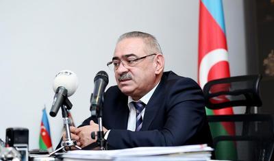 """Ramin Musayev Premyer Liqada 10 klubun iştirakı ilə bağlı: """"Yenə yalançı olacağıq"""""""