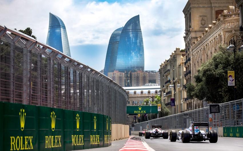 """Bakıda """"Formula 1"""" və AVRO-2020 toqquşmayacaq"""