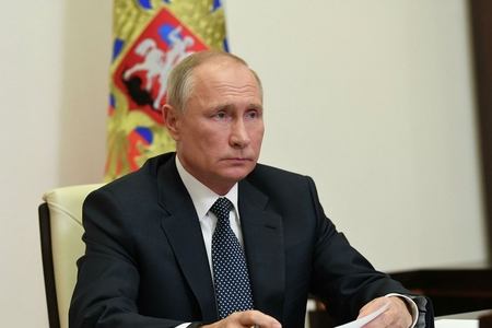 Putindən KRİTİK QARABAĞ MÜZAKİRƏSİ
