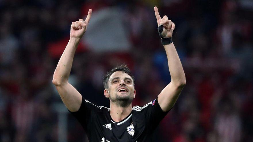 """""""Qarabağ""""dan 4-cü liqa klubuna getdi, işi alınmadı, karyerasını bitirdi"""