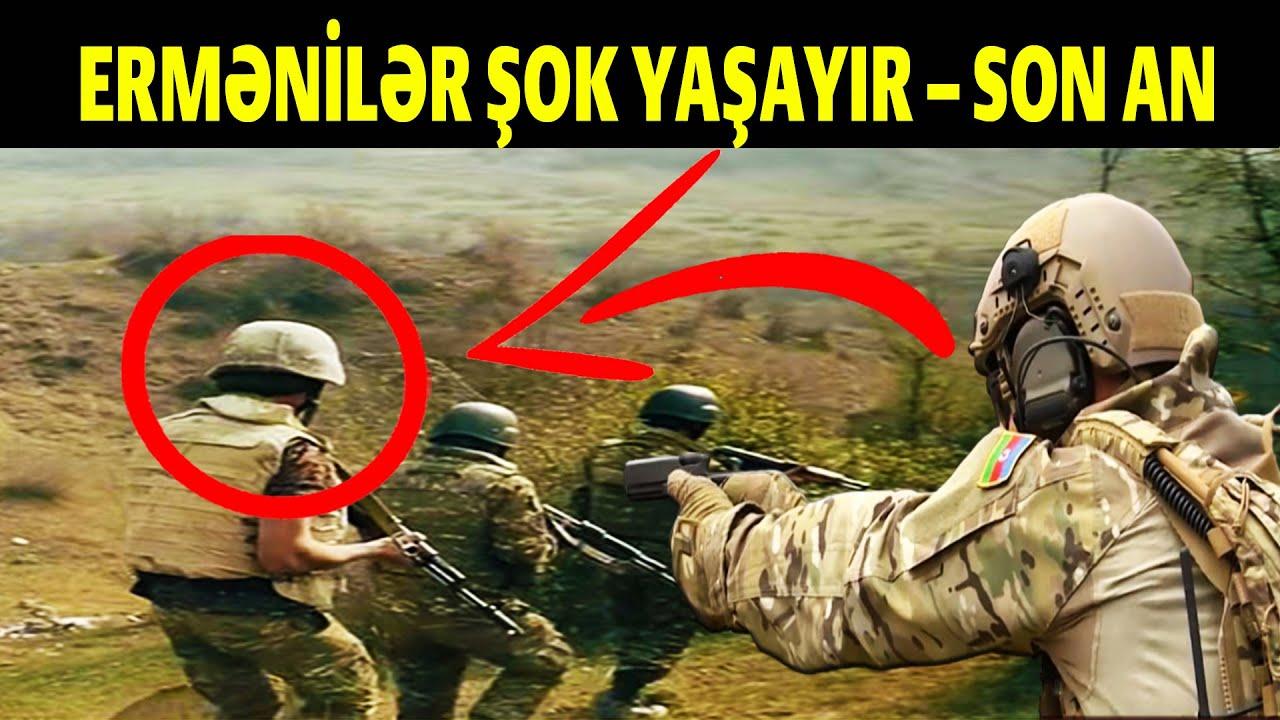 Generaldan  Ağdərə haqda ŞOK AÇIQLAMA - VİDEO
