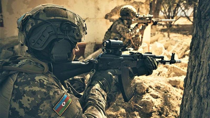 Azərbaycan Qarabağda antiterror əməliyyatı apara bilər