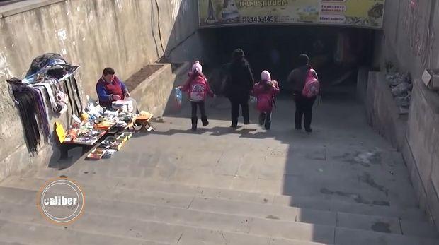 """""""Caliber"""": """"Vaqinak, Sasun və... Karl Ermənistanı xilas edir!"""" - VİDEO"""