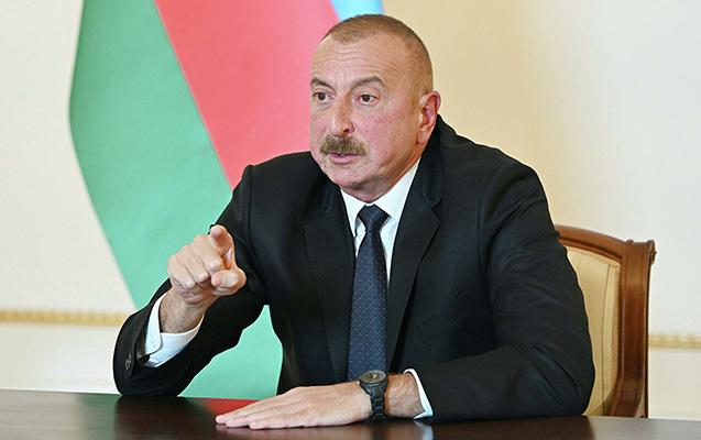 """""""Ermənistan özünü normal apararsa, bu prosesdən faydalana bilər"""" - Prezident"""