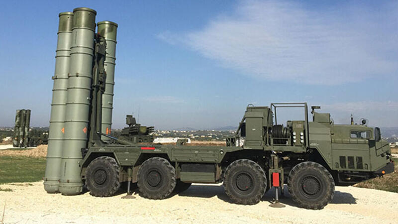 SENSASİON DETALLAR: Ordumuz Ermənistanın S-300-lərini necə məhv edib? - VİDEO