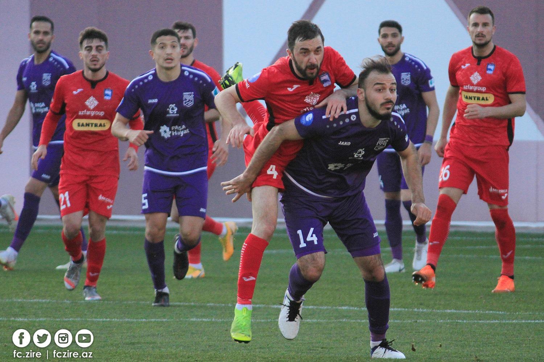 Azərbaycan futbolunda belə-belə işlər… FOTOREPORTAJ