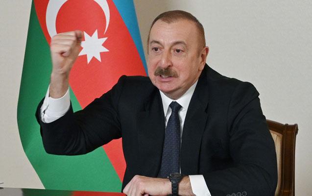"""""""XXII əsrin müharibəsinə də hazır olmalıyıq"""" - Prezident"""