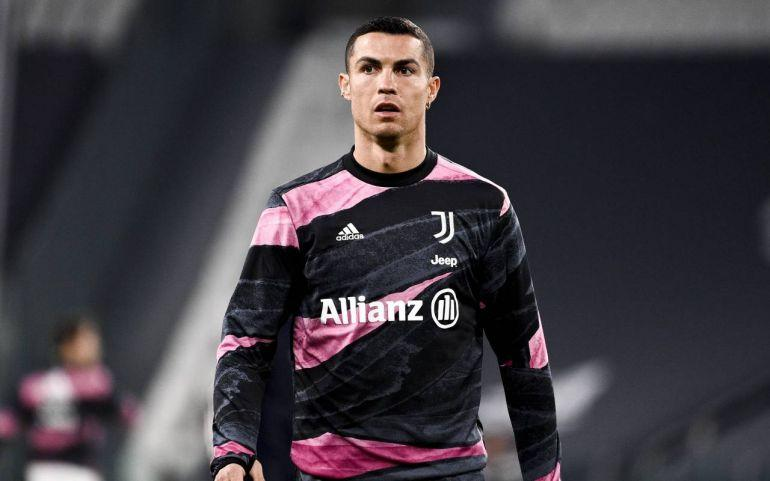 Ronaldo bu gecə meydançaya çıxmayacaq?