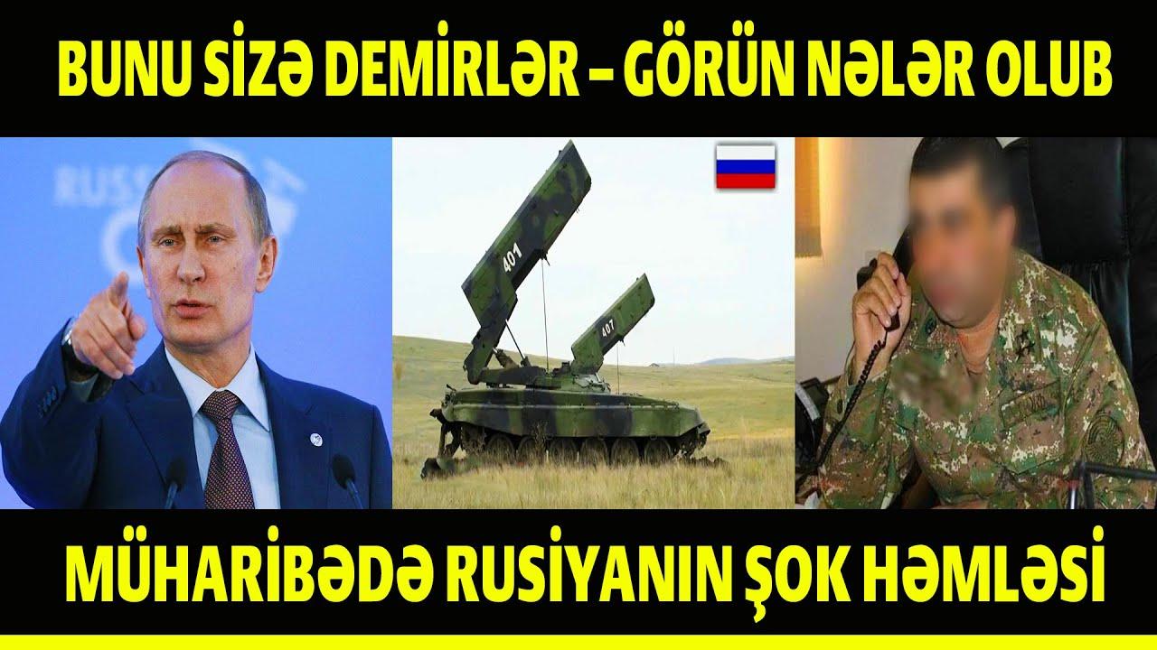 Erməni polkovnik ŞOK FAKTLARI AÇDI: Müharibənin 3-cü günü... VİDEO